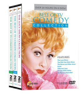 Best of TV Comedy Collection