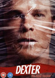 Dexter-The Complete Eighth Season