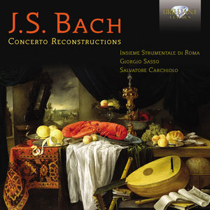 Concerto Reconstructions