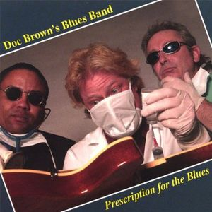 Prescription for the Blues