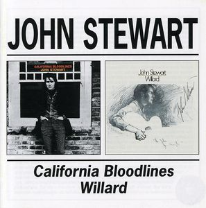 Willard /  California Bloodlines [Import]