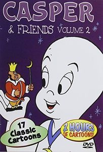 Casper & Friends: Volume 2
