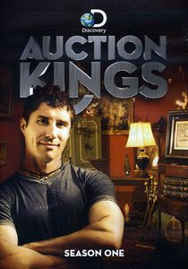 Auction Kings: Season One