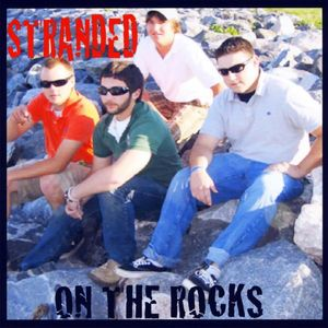 Stranded on the Rocks