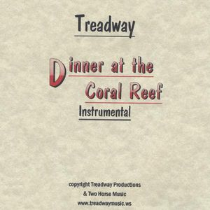 Dinner at the Coral Reef