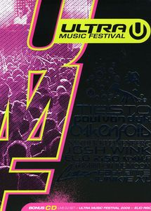 Ultra Music Festival [Import]