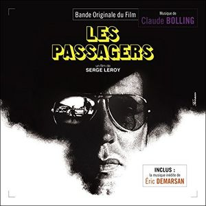 Les Passagers [Import]