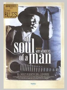 Soul of a Man [Import]