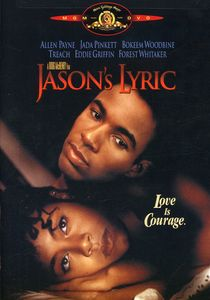 Jason's Lyric [Repackaged w/  Black History Faceplate]