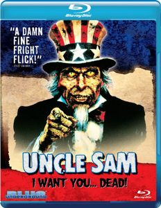 Uncle Sam: I Want You Dead