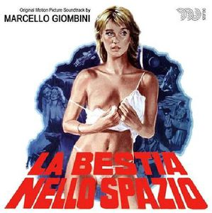 La Bestia Nello Spazio (Original Soundtrack) [Import]