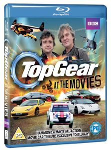 Top Gear at the Movies [Import]