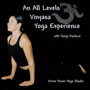 All Levels Vinyasa Yoga Experience