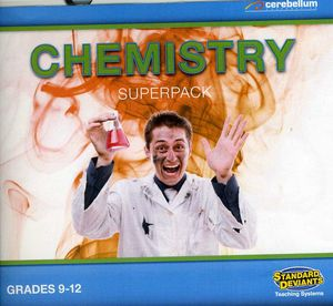 Chemistry Super 8 Pack