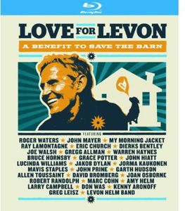 Love For Levon: A Benefit To Save The Barn [2BR/ 2CD]