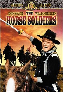 The Horse Soldiers