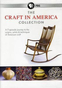 Craft in America Set