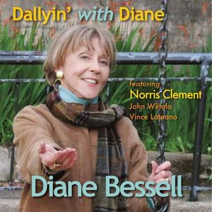 Dallyin' with Diane