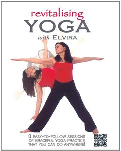 Revitalising Yoga with Elvira
