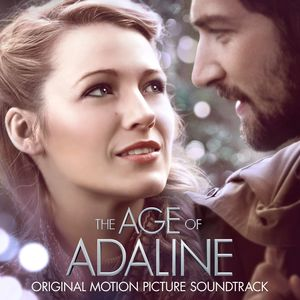 Age of Adaline (Original Soundtrack)