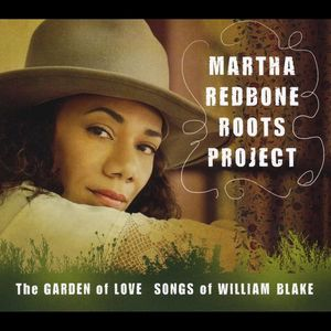 Garden of Love: Songs of William Blake