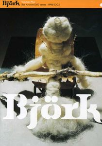 Björk: Volumen Plus: The Archive DVD Series: 1998 /  2002