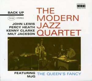 Queen's Fancy [Import]