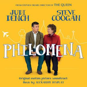 Philomena (Score) (Original Soundtrack)