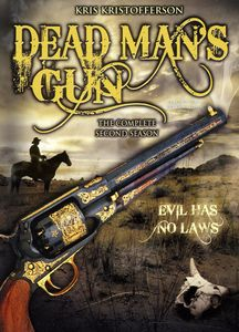 Dead Man's Gun: Season 2 [Import]