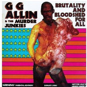 Brutality & Bloodshed for All