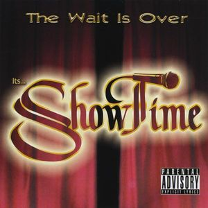 Wait Is Over It's Showtime
