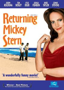 Returning Mickey Stern [Beach Cover Version]