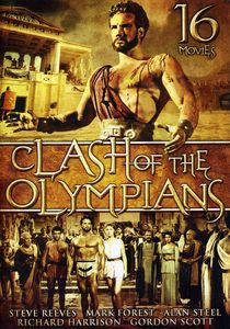 Clash of the Olympians (16 Movies)