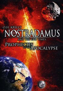Nostradamus and The End Times: Prophecies Of The Apocalypse [Full Frame]