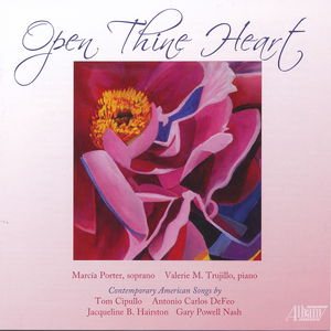 Open Thine Heart