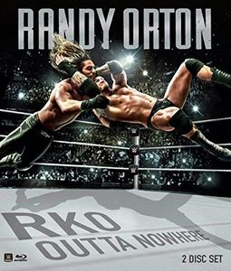 WWE: Randy Orton - RKO Outta Nowhere