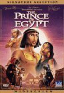 The Prince Of Egypt [Widescreen]