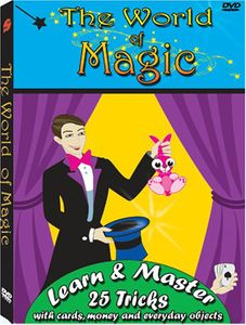 World of Magic-Magical Chadakazam [Import]