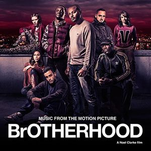 Brotherhood /  O.S.T. [Import]