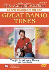 Great Banjo Tunes
