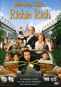 Richie Rich [Widescreen]