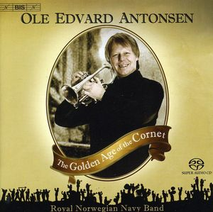 Golden Age of Tje Cornet