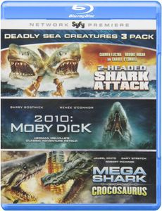 Deadly Sea Creatures [Import]