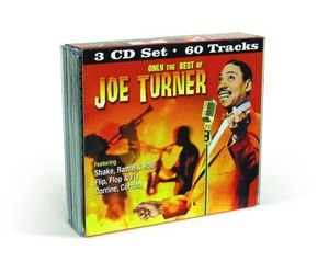 Only The Best Of Joe Turner [Box Set]