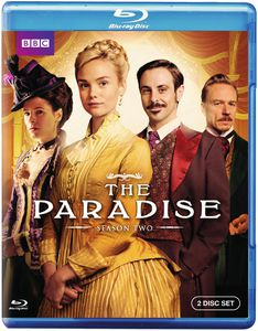 The Paradise: Season Two