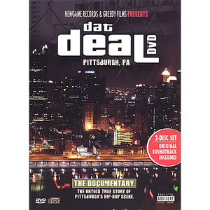 Dat Deal /  Various