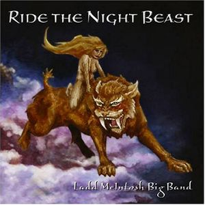 Ride the Night Beast