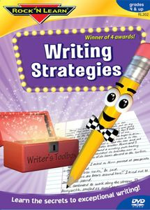 Rock N Learn: Writing Strategies