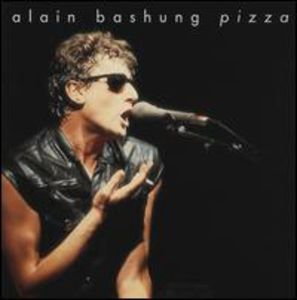 Pizza [Import]