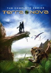 Terra Nova: The Complete Series